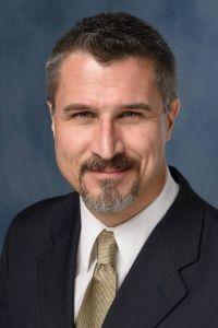 Dr. Jay McLaughlin