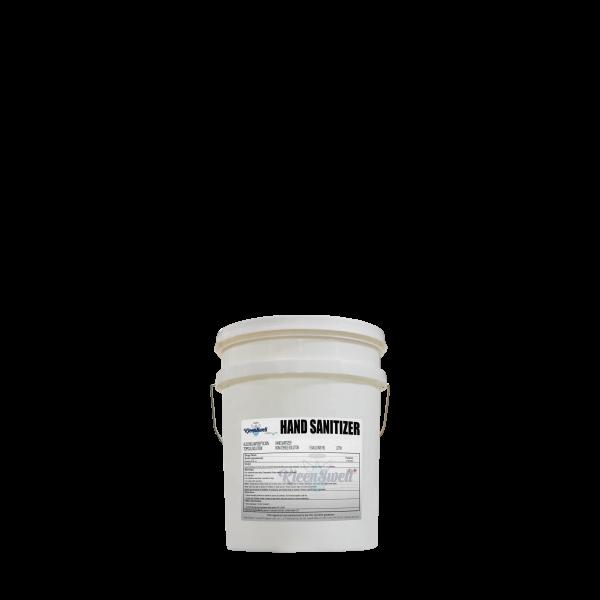 KleenSwell Hand Sanitizer - 5 Gallon Pail
